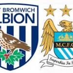 Manchester City VS WBA